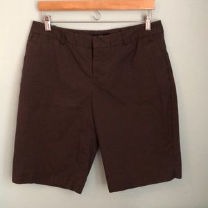 Brown Shorts | Mossimo